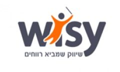 לוגו חברת שיווק
